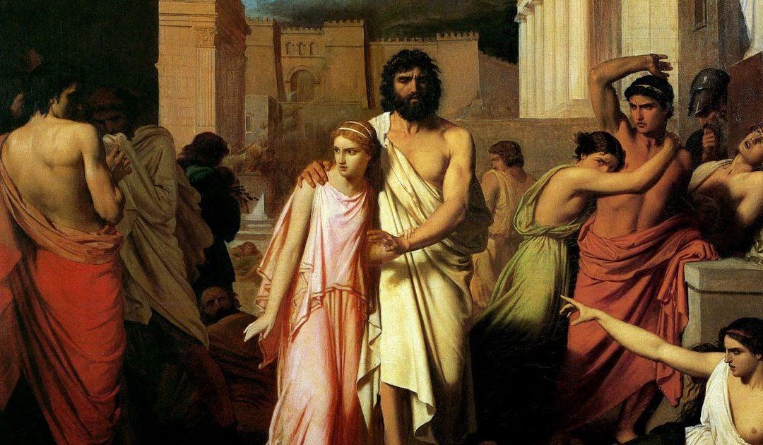 Giustizia e mito: una riflessione e un auspicio
