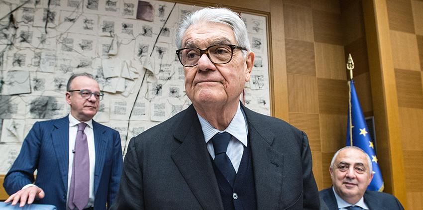 L'odissea di Mannino e il presunto patto Stato-mafia
