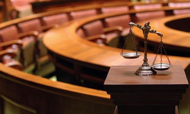 L'assalto alla giurisdizione