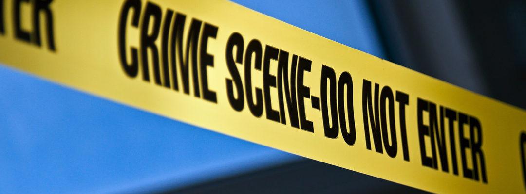 I dati parlano chiaro: gli omicidi sono in calo da anni