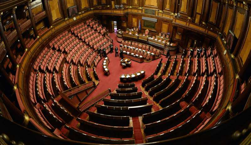 Un taglio alla democrazia rappresentativa
