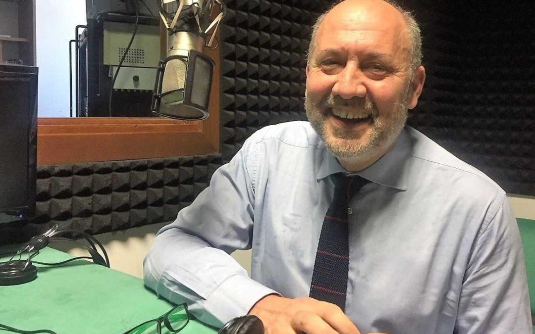 """Intervista a Stefano Anastasìa: """"Ecco le nostre soluzioni per l'emergenza sovraffollamento"""""""