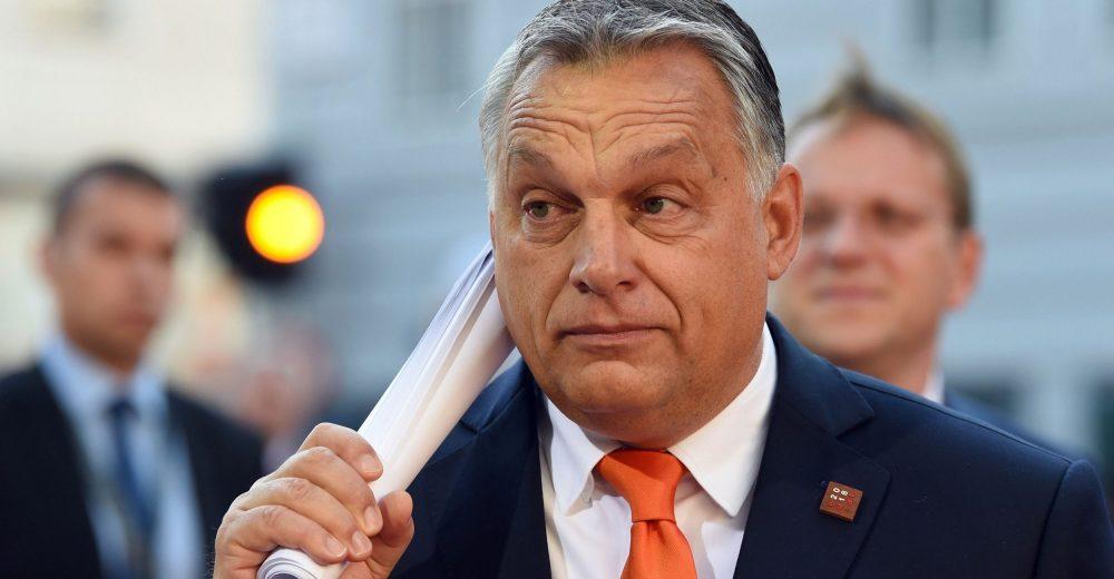 Le profonde radici dei pieni poteri di Viktor Orbán
