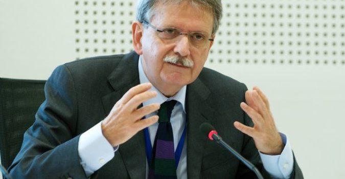 Intervista a Mauro Palma, Garante nazionale dei diritti delle persone detenute o private della libertà personale