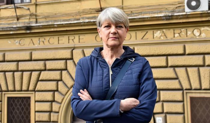 Intervista a Rita Bernardini. Carceri: sovraffollamento e 41 bis.