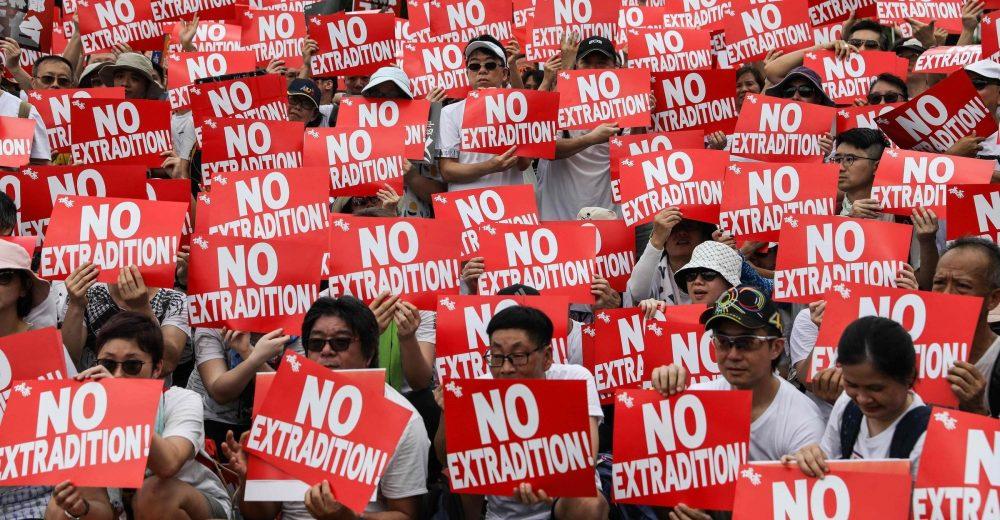 L'attacco ad Hong Kong è un attacco allo Stato di Diritto