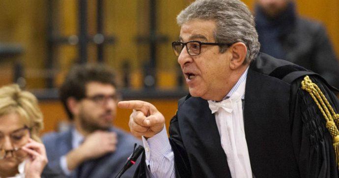 Giancarlo Pittelli e l'abuso della detenzione cautelare