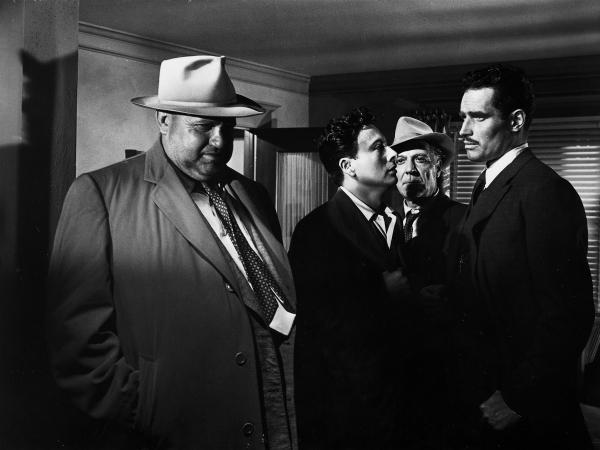 E' tempo di riforma: il fenomeno della police brutality americana attraverso la lente di Orson Welles e una domanda di Luigi Ferrajoli