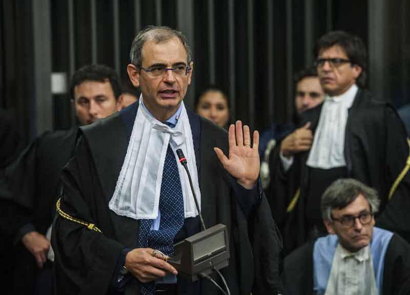 Il diritto di critica delle decisioni giudiziarie come appendice necessaria del diritto di difesa: il caso dell'Avv.Diddi