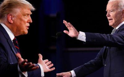 Quanto ha inciso la questione securitaria sulla campagna elettorale americana? Intervista a Matteo Muzio