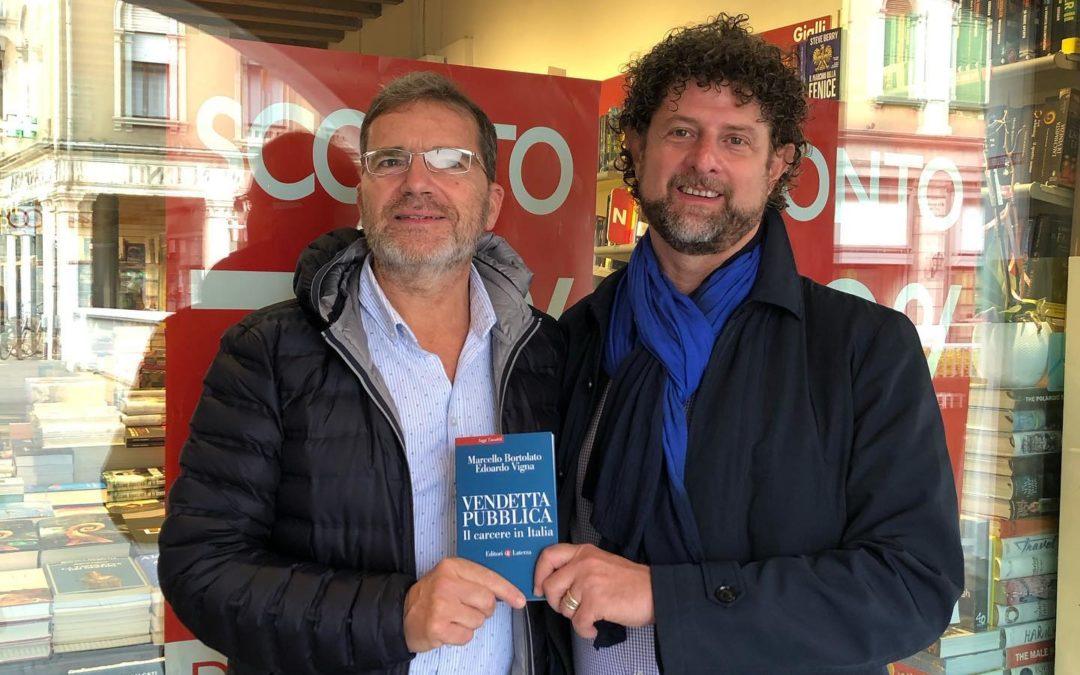 Il carcere come vendetta pubblica. Intervista a Edoardo Vigna e Marcello Bortolato