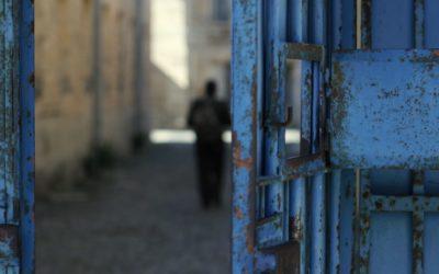 Qualcosa non funziona? Introduciamo un nuovo reato! Una riflessione sulla proposta dell'accesso indebito a dispositivi idonei alla comunicazione da parte di soggetti detenuti