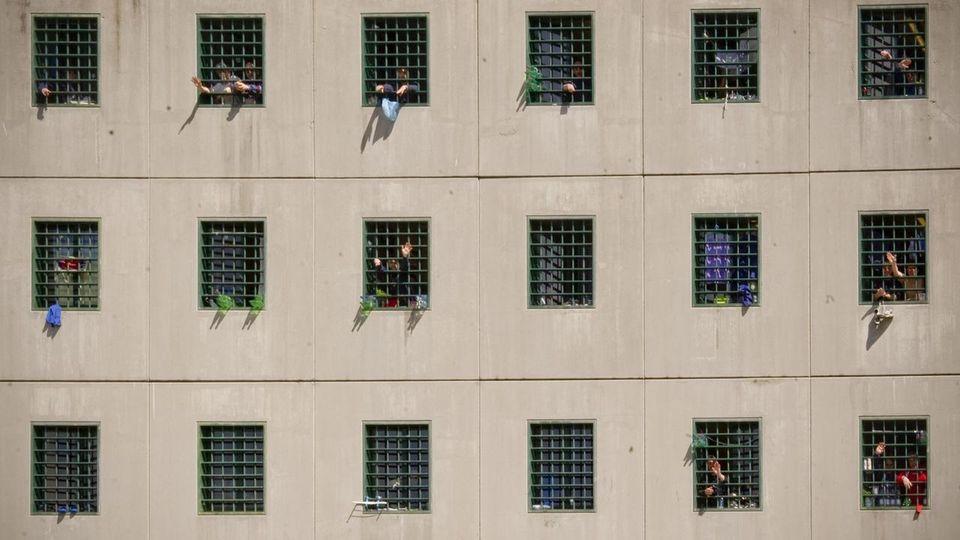 Lo spazio come misura dell'umanità del carcere