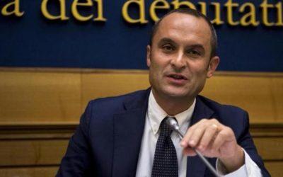 """Intervista ad Enrico Costa: """"Il PM non è un giudice al quale compete pronunciare una sentenza"""""""