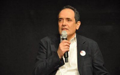 Carcere e pandemia. Intervista a Franco Mirabelli