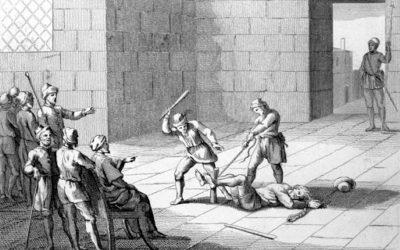 Prima Ferrara, ora San Gimignano: prime condanne a pubblici ufficiali per reato di tortura