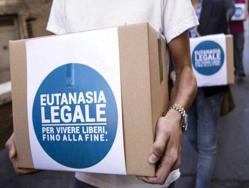 Le scelte di fine vita e il diritto penale: riflessione a margine del referendum sull'eutanasia legale