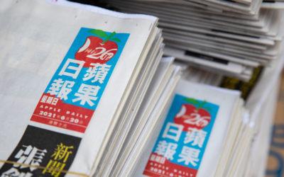 Cosa è successo all'Apple Daily e perché racconta la storia recente di Hong Kong